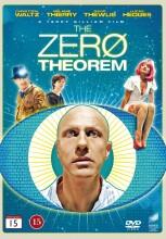 the zero theorem - DVD