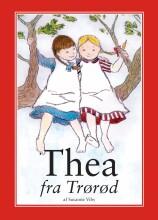 thea fra trørød - bog