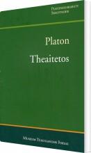 theaitetos - bog