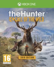 thehunter: call of the wild 2019 edition - xbox one