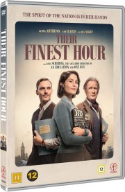 their finest hour - DVD
