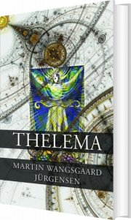 thelema - bog