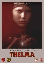 thelma - joachim trier - DVD