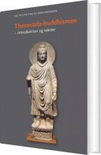 theravada-buddhismen - bog