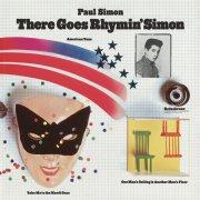 paul simon - there goes rhymin' simon - Vinyl / LP