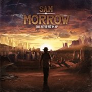 sam morrow - there is no map - cd