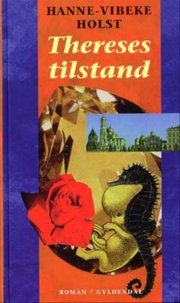 thereses tilstand - bog