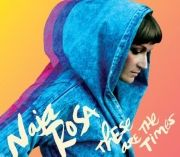 naja rosa - these are the times - cd