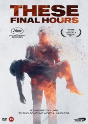 these final hours - DVD