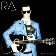 richard ashcroft - these people - Vinyl / LP