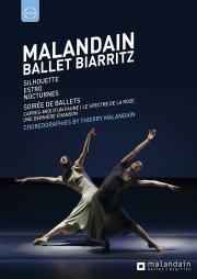 thierry malandain biarritz - the malandain ballet - DVD