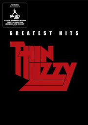 thin lizzy - greatest hits - DVD