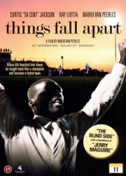 things fall apart - DVD