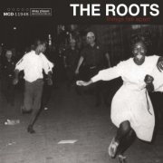 roots - things fall apart - Vinyl / LP