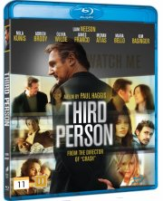 third person - Blu-Ray