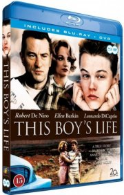 this boys life - Blu-Ray