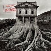bon jovi - this house is not for sale - Vinyl / LP