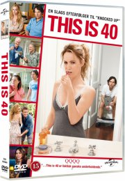 this is 40 - DVD
