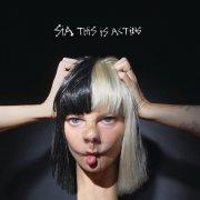 sia - this is acting - Vinyl / LP