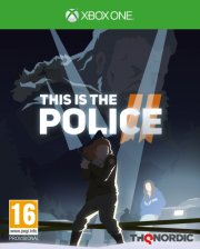 this is the police 2 - xbox one