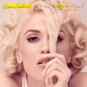 gwen stefani - this is what the truth feels like - cd