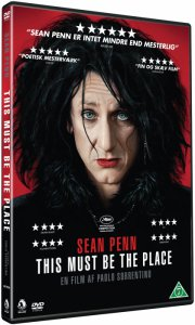 this must be the place - DVD