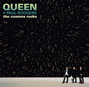 queen and poul rodgers - the cosmos rocks - cd