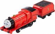 thomas tog og venner legetøj - trackmaster serie james - Køretøjer Og Fly