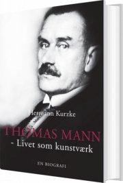 thomas mann - bog