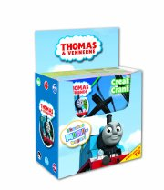 thomas tog mini display - bog