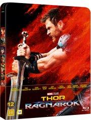 thor 3 - ragnarok - steelbook - Blu-Ray