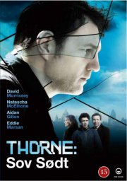 thorne - sov sødt - DVD