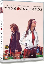 thoroughbreds - DVD