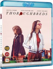 thoroughbreds - Blu-Ray