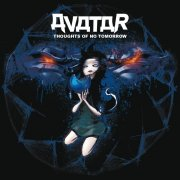 avatar - thoughts of no tomorrow - Vinyl / LP
