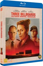 three billboards outside ebbing missouri - Blu-Ray