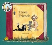 three friends - bog