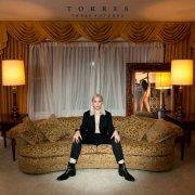torres - three futures - limited gold edition - Vinyl / LP