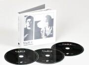 yazoo - three pieces - cd