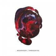 messenger - threnodies - cd