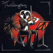 paul mccartney - thrillington - cd