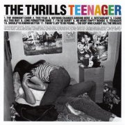 thrills - teenager - cd