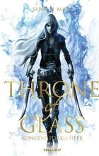 throne of glass #1: kongens forkæmper - bog
