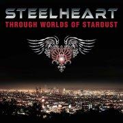 steelheart - through worlds of stardust - Vinyl / LP