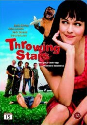 Image of   Throwing Stars - DVD - Film