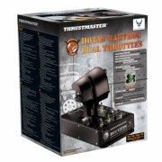 thrustmaster hotas warthog dual throttles - Gaming