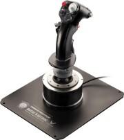 thrustmaster joystick - hotas warthog flight stick til ps3 / ps4 / pc - Gaming