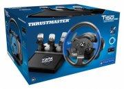 thrustmaster t150 rs pro rat og pedalsæt til pc - Konsoller Og Tilbehør
