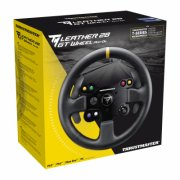 thrustmaster tm leather 28 gt wheel add-on - PC