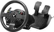 thrustmaster tmx force feedback racing wheel - Konsoller Og Tilbehør